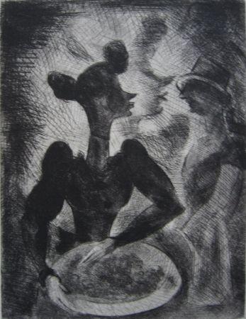 Иллюстрированная Книга Goerg - Tableaux contemporains: Tableau des Courses, de la Boxe, de la Vénérie, de l'Amour Vénal, des Grands Magasins, de la Mode, de l'Au-Delà, du Palais, de la Bourgeoisie.