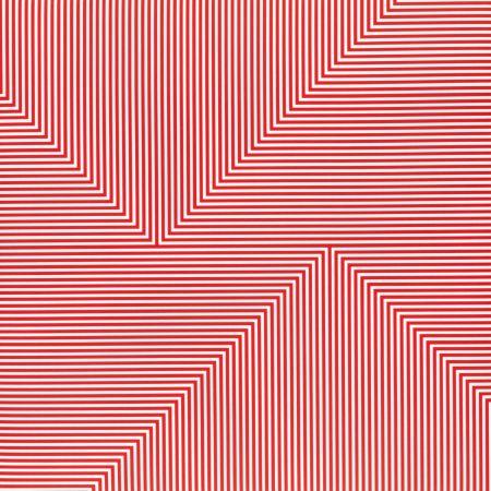 Сериграфия Morellet - Tavola 3