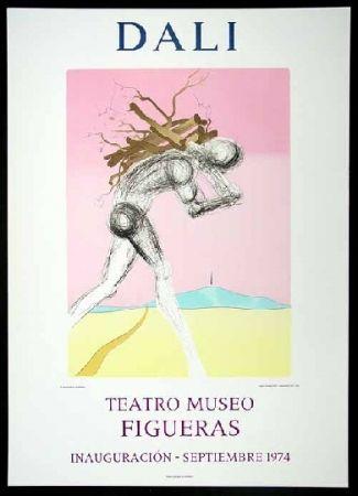 Афиша Dali - Teatro museo Figueras