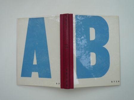 Иллюстрированная Книга Arp - Temps troué