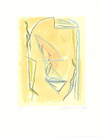 Офорт И Аквитанта Ràfols Casamada - Terrasses-2