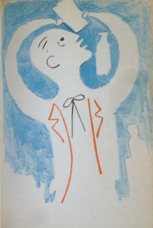 Иллюстрированная Книга Cocteau - Théatre - 2 volumes