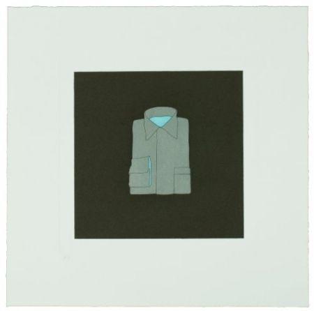 Гравюра Craig-Martin - The Catalan Suite I - Shirt