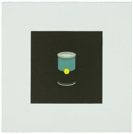 Гравюра Craig-Martin - The Catalan Suite I - Soup Can
