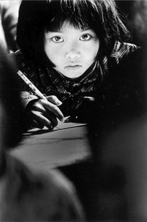 Фотографии Xie - The Hope Project I (Big eyes)