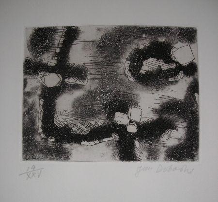 Офорт И Аквитанта Dobashi - The international avant garde 4
