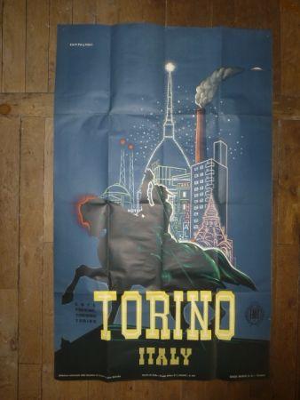 Афиша Campagnoli - Torino
