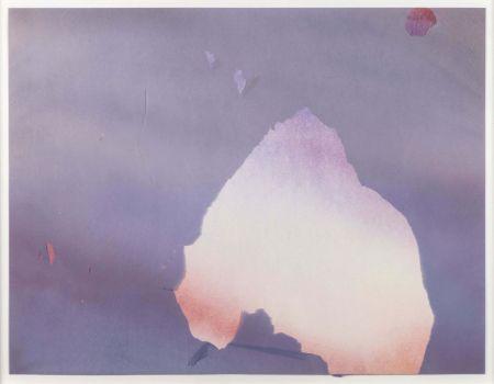 Литография Goode - Torn Sky (742)