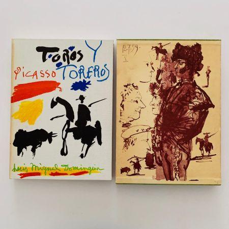 Нет Никаких Технических Picasso (After) - Toros Y Toreros