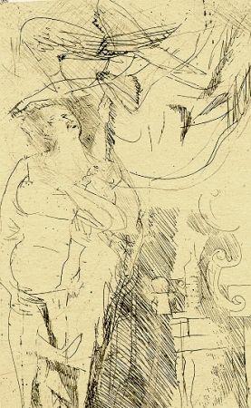 Иллюстрированная Книга Saetti - Tre racconti