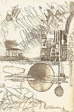 Иллюстрированная Книга Saetti - Trentatre poesie