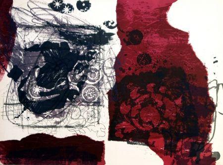 Литография Clavé - Trobador Ref. 5