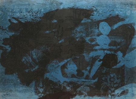 Литография Clavé - Trobador Ref. 6