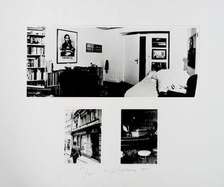Фотографии Lüthi - UN' ISOLA NELL' ARIA Volume IV