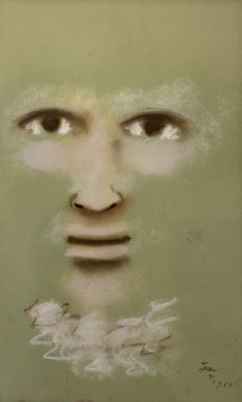 Нет Никаких Технических Cocteau - Un Regard Mystérieux (A Mysterious Gaze)