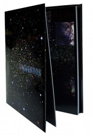 Многоэкземплярное Произведение Caldas - Universos