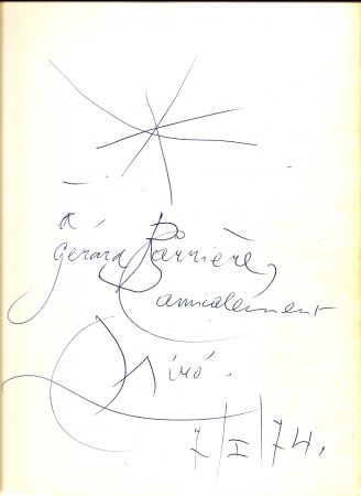 Нет Никаких Технических Miró - Untitled