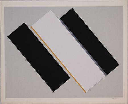 Сериграфия Reggiani - Untitled