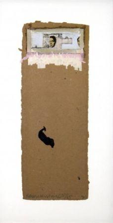 Многоэкземплярное Произведение Robert - Untitled