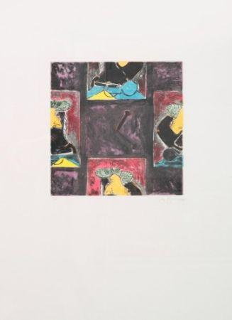 Карборунд Jaccard - Untitled