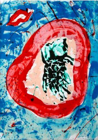 Многоэкземплярное Произведение Francis - Untitled