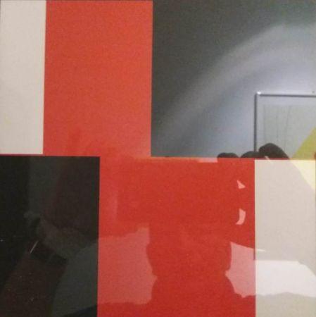 Литография Reggiani - UNTITLED