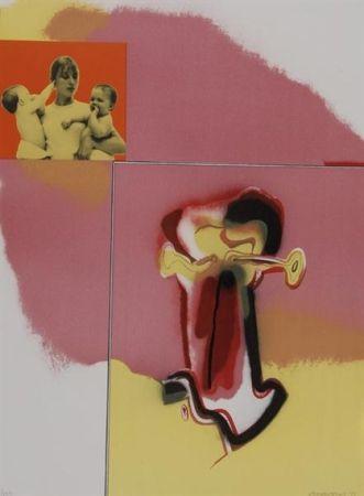 Многоэкземплярное Произведение Jones - Untitled