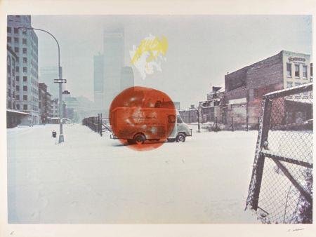 Многоэкземплярное Произведение Whitman - Untitled