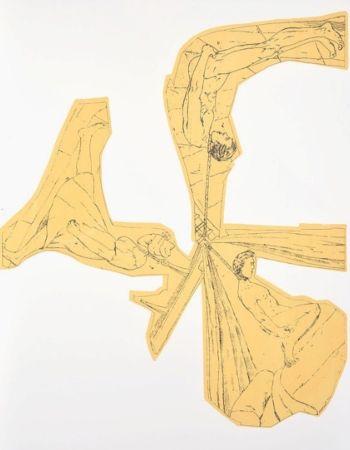 Многоэкземплярное Произведение Richter - Untitled B