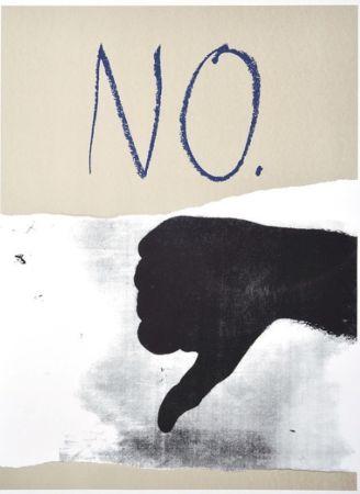 Многоэкземплярное Произведение Richter - Untitled F