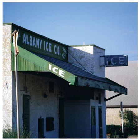 Фотографии Cottingham - Untitled I (Albany Ice)