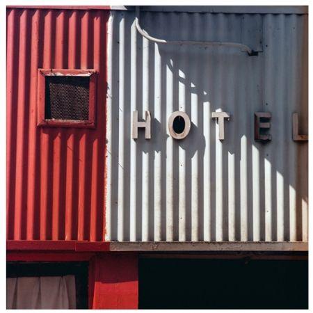 Фотографии Cottingham - Untitled II (Hotel)