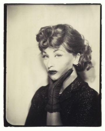 Многоэкземплярное Произведение Sherman - Untitled (Lucille Ball)