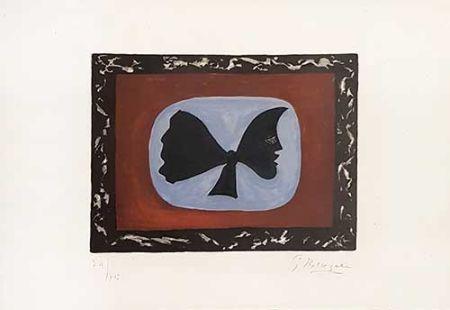 Гравюра Braque - Uranie 2