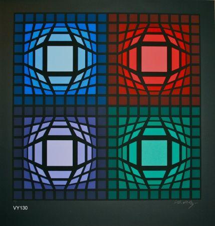 Нет Никаких Технических Vasarely -  VEGA-ACTT