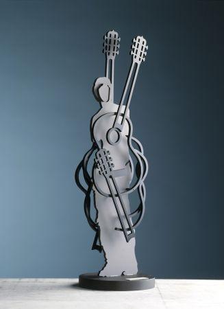 Многоэкземплярное Произведение Arman - Venus à cordes
