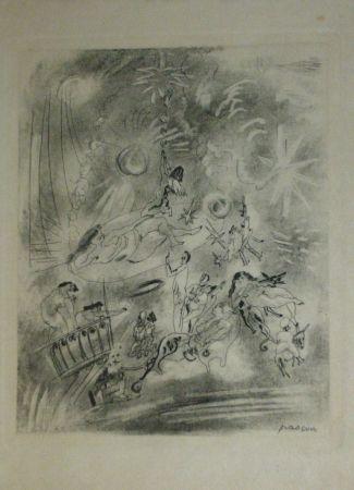 Иллюстрированная Книга Pascin - Venus dans la balance