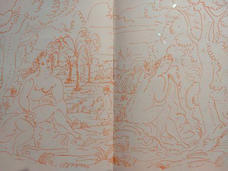 Иллюстрированная Книга Matisse - Verve no 8