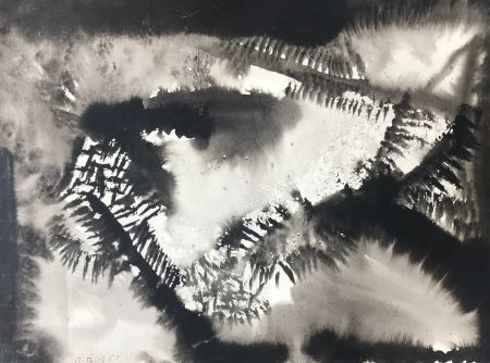 Нет Никаких Технических Bosshard - Vulcanico (1951)