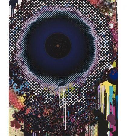 Гашение Murakami - Warp