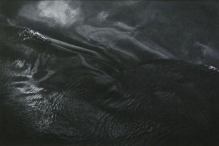 Литография Morinaga - Wave