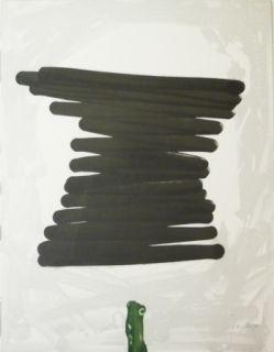 Литография Duran - Weik-kei 3