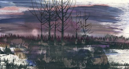 Нет Никаких Технических Hausladen - Winteraben / Winter Evening