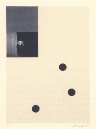 Гравюра Santibañez - Without title-3