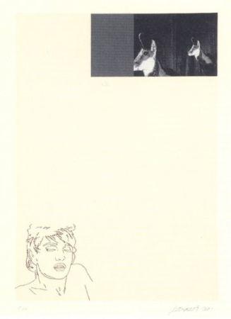 Многоэкземплярное Произведение Santibañez - Without title-7